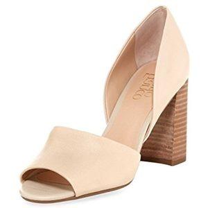 Franco Sarto Emma d'orsay heels